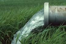 ۹۰ درصد آب خوی در بخش کشاورزی مصرف می شود