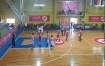 برد نوجوانان بسکتبال ایران مقابل سوریه
