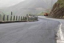 96 نقطه پرتصادف جاده های خراسان شمالی آشکارسازی شد