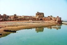 قلعه، آثار به جا مانده پرتغالی ها در هرمزگان