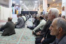 امام جمعه خلخال: وحدت و یکدلی رمز پیشرفت کشور است