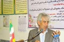 اورژانس بیمارستان امام خمینی(ره) دهدشت 90 درصد پیشرفت فیزیکی دارد