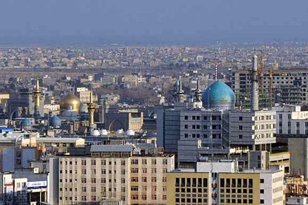 تنگ شدن حلقه فعالیت متخلفان ساختمان در حریم مشهد