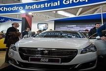 ۶۵ شرکت از سراسر کشور در نمایشگاه خودروی البرز شرکت میکنند