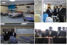۱۹۰پروژه در حوزه بهداشت و درمان در چهارمحال و بختیاری در دست اقدام است