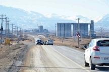 تکمیل جاده ارکان بجنورد حدود 100 میلیارد ریال نیاز دارد