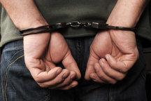 هکر 16 ساله در اراک دستگیر شد