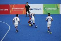 اردوی تیم ملی فوتبال نابینایان در شیراز برپا می شود