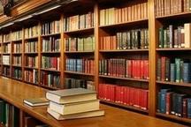 15 هزار جلد کتاب بین کتابخانه های عمومی کردستان توزیع شد