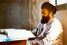 حقیقت قرآن از نگاه آیت الله سید مصطفی خمینی