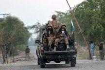 پاکستان هم نیروی نظامی به قطر اعزام میکند