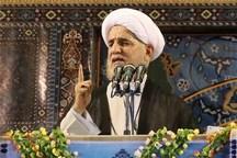 آمریکا آرزوی خلع سلاح موشکی ایران را به گور می برد