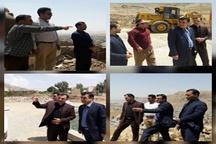 توجه ویژه شهردار خرم آباد به توسعه محلات محروم و حاشیه نشین