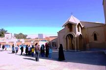 تعیین عرصه هشت اثر تاریخی استان مرکزی دردستور کار قرارگرفت