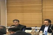 مسئولان ارشد شهرداری کرج و دادستانی البرز به گفتگو نشستند