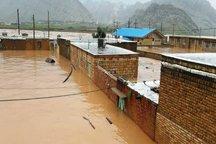 18 هزار و 400 واحد مسکونی در سیل ایلام آسیب دیدند
