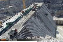 فرماندار دلفان: سد تاجامیر تا سال 97 به بهرهبرداری میرسد