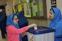 ۶۸۲ نفر در انتخابات شوراهای دانشآموزی آستارا رایآوردند