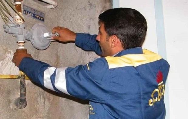 توسعه گازرسانی دیلم در دولت تدبیر وامید شتاب گرفت