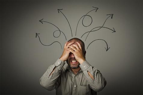 بررسی استرس  و چگونگی مدیریت آن