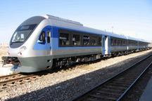 14 تیم بازرسی در قطارهای راه آهن شمالغرب مستقر شدند
