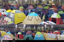 11.8 میلیون نفر شب اقامت دراستان بوشهر ثبت شد