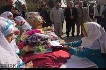جشن نیکوکاری در مدارس استان سمنان آغاز شد