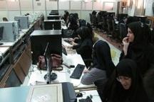 سهم اشتغال اصفهانی ها در بخش خدمات افزایش یافت