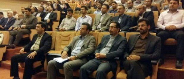 رشد 70درصدی اعتبارات کردکوی  بهره برداری از 37طرح هفته دولت