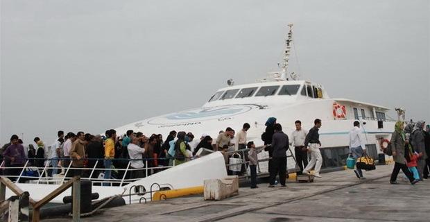 تقویت گردشگری دریایی در بوشهر ضروری است