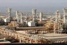 تولید 25 میلیارد متر مکعب گاز طبیعی از بزرگترین پالایشگاه گازی کشور