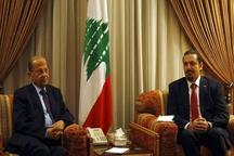 مشاور رئیسجمهور لبنان: تصمیمی برای تشکیل دولت جدید وجود ندارد