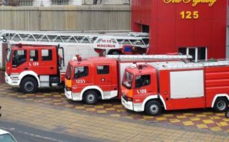 زنجان در تعداد ایستگاههای آتش نشانی به حد استاندارد رسیده است
