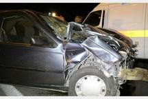 حوادث رانندگی در کهگیلویه و بویراحمد 14 کشته بر جا گذاشت