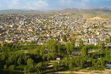 تکاب در شبانهروز گذشته خنکترین شهر کشور بود