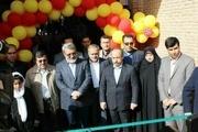 ششمین جشنواره بازی و اسباب بازی کودکان دیروز و امروز با حضور وزیر کشور در قزوین افتتاح شد
