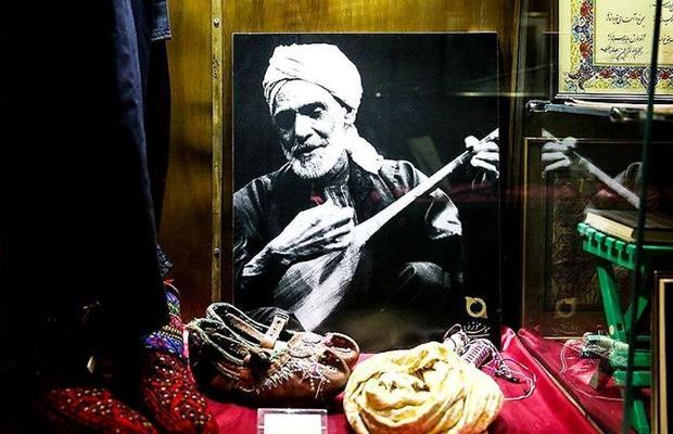 ساز خنیاگر موسیقی اصیل ایران خاموش نمی شود