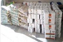 10 هزار بسته حمایتی غذایی در خراسان جنوبی توزیع می شود