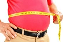 58 درصد همدانی ها اضافه وزن دارند