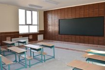 30 میلیارد ریال برای سامانه گرمایشی مدارس گلستان اختصاص یافت