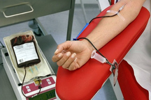 یزدیها امسال بیشتر خون اهدا کردند تنها 2.8 درصد اهداکنندگان زن هستند