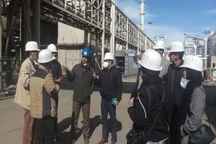 تولید کاتد کارخانه ذوب خاتونآباد کرمان به مرز ۱۲۰هزارتن میرسد