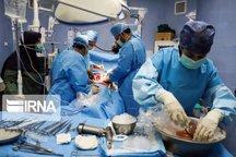 بیمار هرمزگانی به سه بیمار زندگی دوباره بخشید