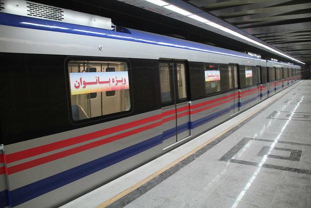 تزریق یک هزار و 450 میلیارد تومان به پروژه مترو تبریز در مدت سه سال