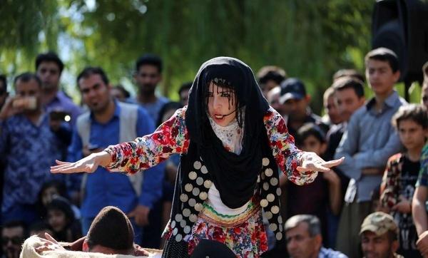 برگزاری جشنواره بینالمللی تئاتر خیابانی در لاهیجان