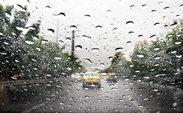 سه رقمی شدن میزان بارش باران در ایران