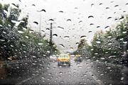 ۷۲ ساعت پر بارش در انتظار کشور