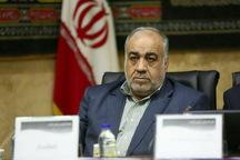 استاندار کرمانشاه چهارشنبه در سامانه سامد پاسخگوی مردم است