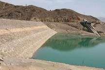 میزان ورودی آب به سدهای کرمان کاهش یافت