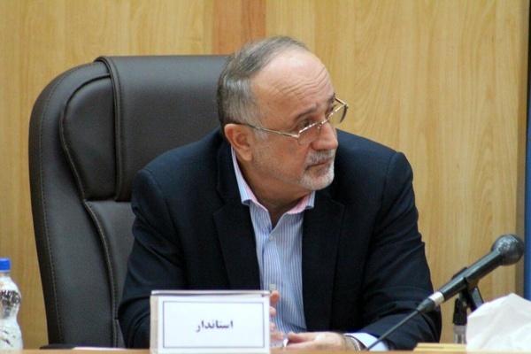 اختیارات برخی بانکهای استان در حد یک مدیر شعبه درجه 3 تهران است